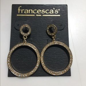 COPY - Circle Earrings